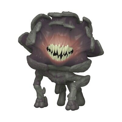 Funko POP! Movies A Quiet Place Monster Limited Quantities In Stock