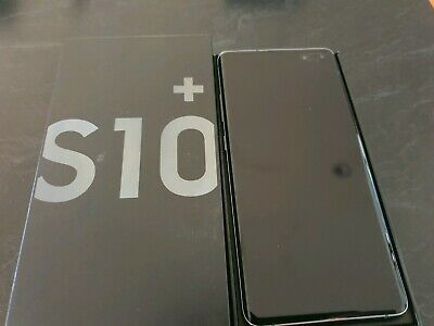 Samsung Galaxy S10+  5G (Telstra) in perfect condition