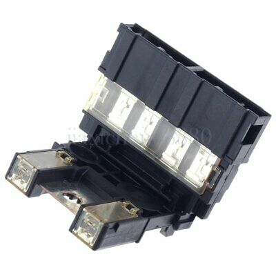 Genuine Positive Battery Fuse Connector for Nissan Frontier Xterra Pathfinder