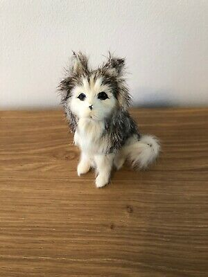 Collectable Dog Figure From Italy