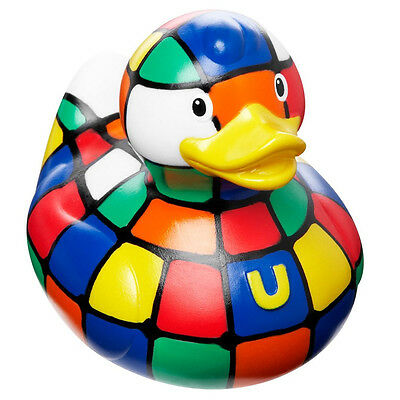 Bud Luxury - 80s Cube Duck 'Puzzled?'