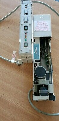 Hewlett Packard Hp G1513A Gc Autosampler Injector