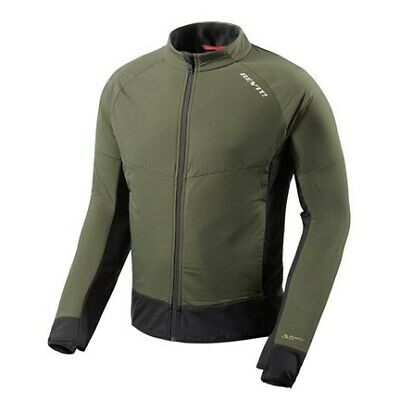 Rev'It! Climate 2 Mid Layer Jacket