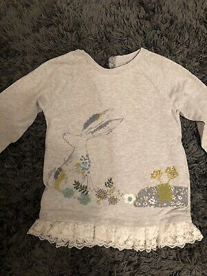 Girls Next Jumper / Top Age 5 - 6 Years