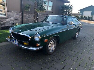 1973 Volvo 1800 ES Hatchback 1973 Volvo P1800ES, same owner for 35 years, original records, window sticker