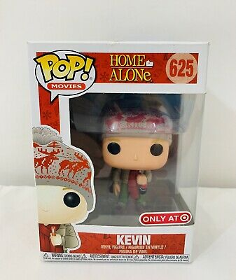 Home Alone Kevin 625 Christmas Funko Pop! Movies 2018 - Target Exclusive