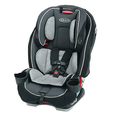 Graco SlimFit 3 in 1 Convertible Infant to Toddler Car Seat, Darcie