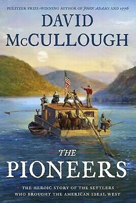The Pioneers: by David McCullough 🔥(P.D.F)🔥 E-B-00-K E-MAILED
