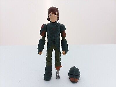 Hiccup Action Figure How To Train Your Dragon 2 DreamWorks