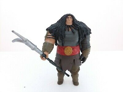 Drago Action Figure How to Train Your Dragon 2 DreamWorks