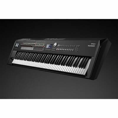 Roland RD-2000 Stage Piano (RX1- Ex-Display- With Warranty)