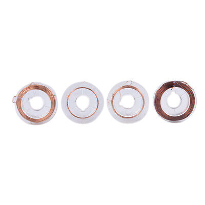 Magnet Wire Enameled Copper Wire Magnetic Coil Winding For Making Electromagn_UK