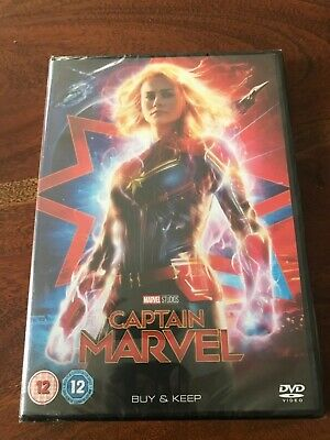 Marvel  Studios......captain Marvel...dvd