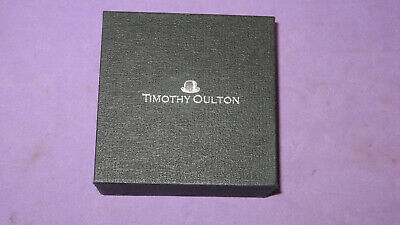 Timothy Oulton Bowler Hat Bottle Opener (New)