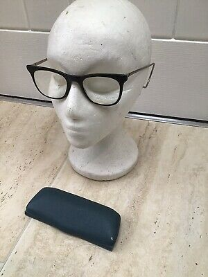 Vintage Spectacle Glasses  With Case
