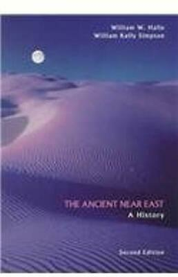 Ancient Near East: A History