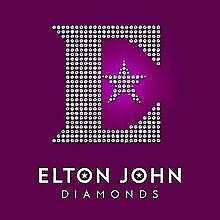 Diamonds by John,Elton | CD | condition very good