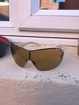 Vintage Miu Miu Sunglasses In Case Must See Glasses Look
