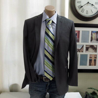Brooks Brothers Explorer Regent Mens Sport Coat Sz 38R Wool Blazer Jacket