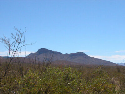 Buildable Subdivision lot 2 Miles from Mexican Boarder w/ Drive Up ACCESS.