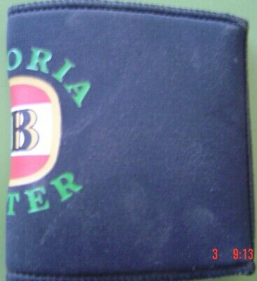 VB Stubby/Can Holder As New sold  as per Scans