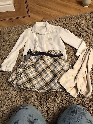 Mayoral Girls Outfit Age 6