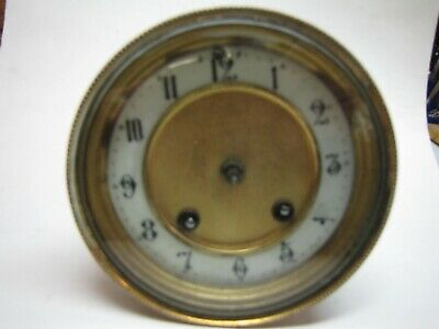 A Clock Rarity with unusual Regulation Work
