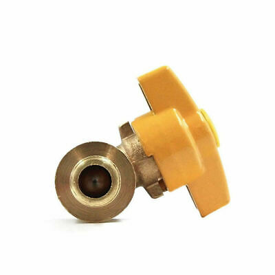 Snapper 1708405 Replacement Oil Drain Valve Exmark 103-1963
