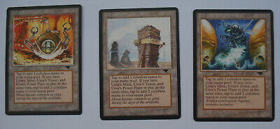 Magic the Gathering (MTG) Antiquities collection - 59 cards