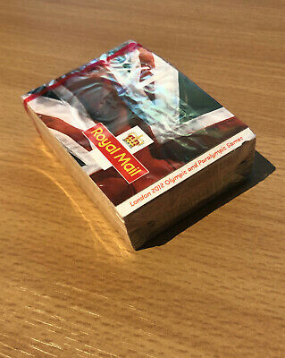PACK OF 50 FIRST CLASS  STAMP BOOKLETS (6 per booklet) 300 stamps in total