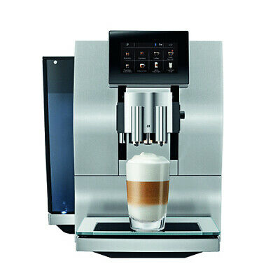 Jura Z8 coffee machine Fully Automatic Coffee Machine