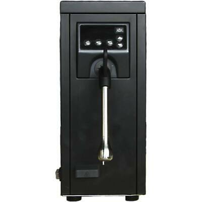 WPM Prosteam Automatic Milk Steam Machine V2 Black