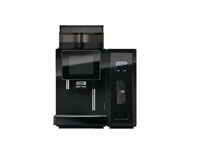 Franke A400 Milk System Fully Automatic Coffee Machine