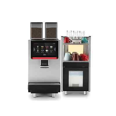 Dr. Coffee F2 Package Fully Automatic Coffee Machine