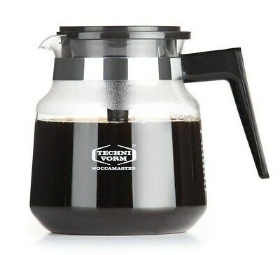Moccamaster Glass Carafe For Classic Model