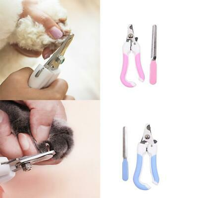 Pet Dog Cat Nail paw Claw Clippers scissors For Small- medium- large animals