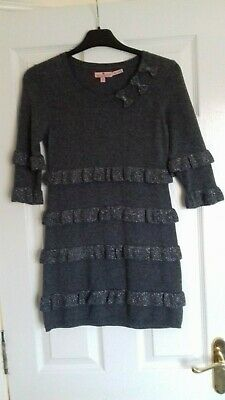 Girls Dress ~ Juicy Couture ~ Age 10 ~ Excellent condition