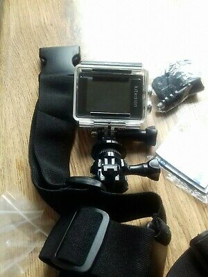 Kit vision Action Camera Like Go Pro