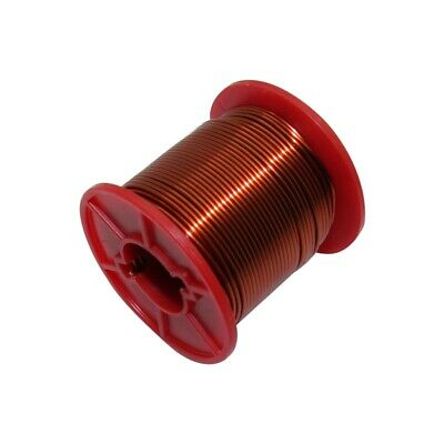 1032-0710-45 Coil wire double coated enamelled 0.71mm 0,5kg max.200°C  SYNFLEX