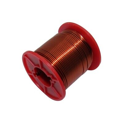 1032-0710-47 Coil wire double coated enamelled 0.71mm 1kg max.200°C  SYNFLEX