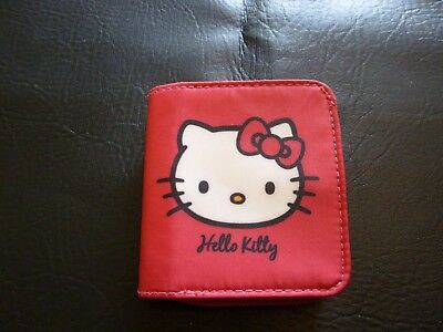 Hello Kitty Purse.. Very Good Condition...pink ..By Sanrio