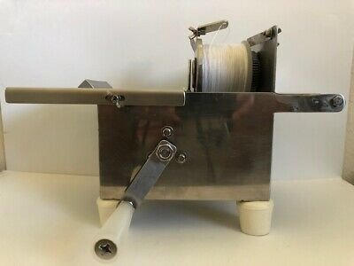 High Quality 32mm Handrolling Sausage Tying Knotting Machine Machine (PRE OWNED)