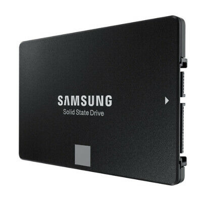 """Samsung 860 EVO 250GB, V-NAND, 2.5"""". 7mm, SATA III 6GB/s, R/W(Max) 550MB/s/520MB"""