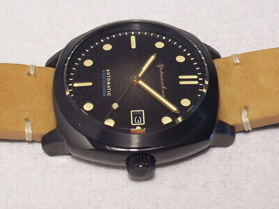 Spinnaker Hull  Automatic Sp-5059, Sandwich Dial, New
