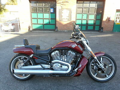 2009 Harley-Davidson V-ROD  2009 HARLEY DAVIDSON V ROD VRSCF MUSCLE 1250CC 115 HP 240 REAR TIRE 27,883 MILES