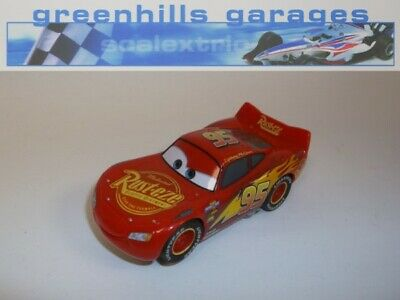 Greenhills Carrera GO!!! Disnay Pixar Cars Lightening McQueen Ref.64082 1.43 ...
