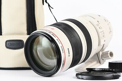 """""""Near Mint"""" Canon EF 100-400mm f/4.5-5.6 L IS USM Zoom Lens EF Mount From Japan"""