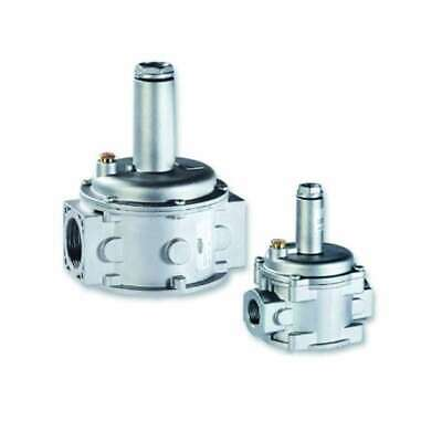 Valve Block Minimum Pressure 2 Ff with Autoriarmo Tecnogas 4264