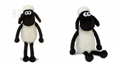 Shaun the Sheep 8-Inch Plush Soft Toy *BRAND NEW*