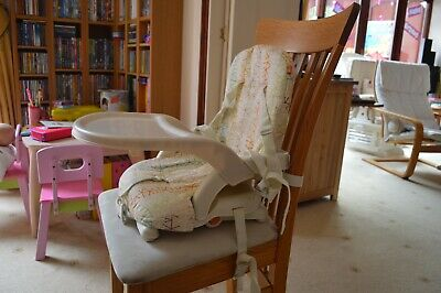 Mothercare Folding Booster Travel Seat Baby